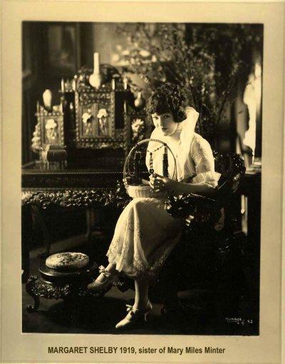 Margaret Shelby