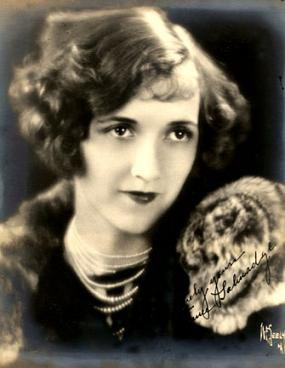 Constance Talmage