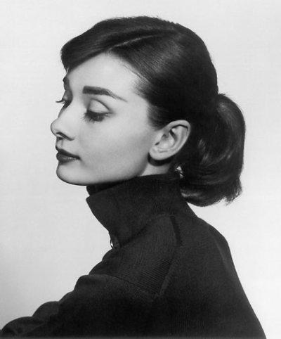 Audrey Hepburn-galerie de photo