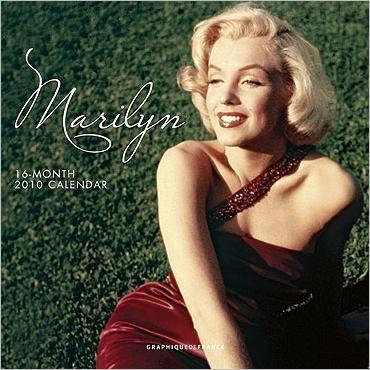 Marilyn Monroe-filmographie