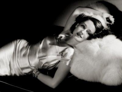 Norma Shearer filmographie