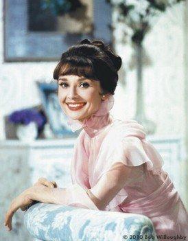 Audrey Hepburn-galerie de photos