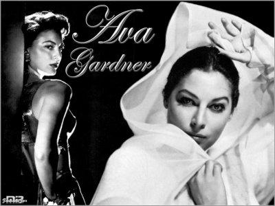Ava Gardner-galerie de photos