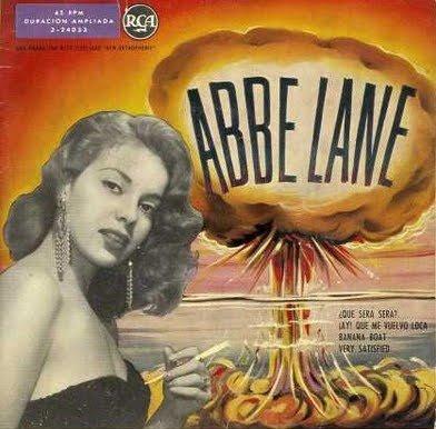 Abbe Lane-Galerie de photo