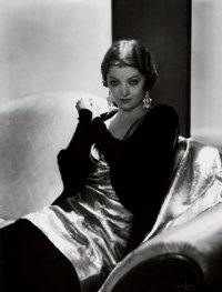 Myrna Loy-biographie et citations