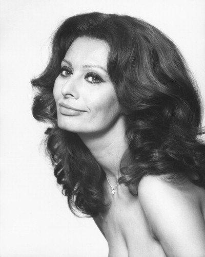 Sophia Loren-filmographie