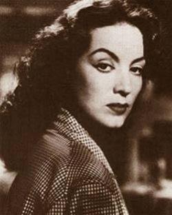 Maria Felix-Filmographie