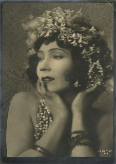 Gilda Grey