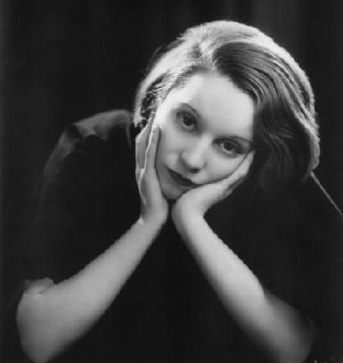 Elizabeth Bergner