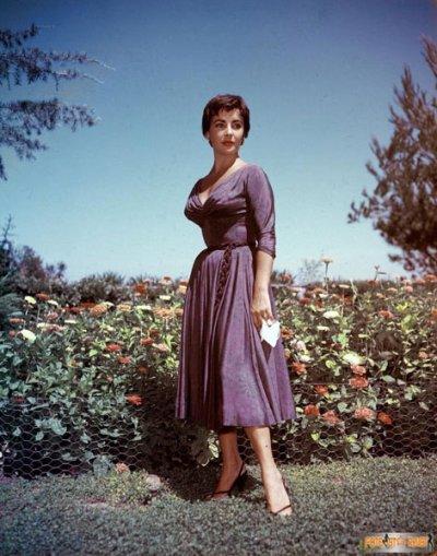 Les amours d'Elizabeth Taylor- Le troisième mariage