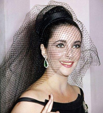 Les amours d'Elizabeth Taylor- Le quatrième mariage