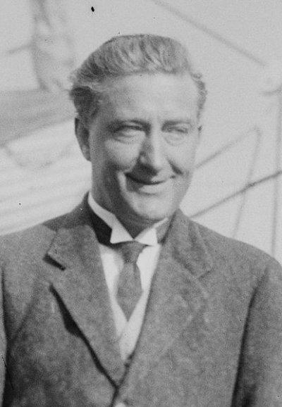 Francis X. Bushmam