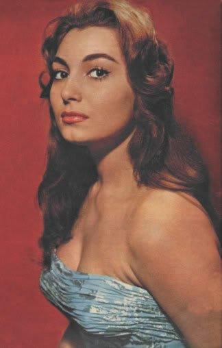 Rosanna Shiaffino
