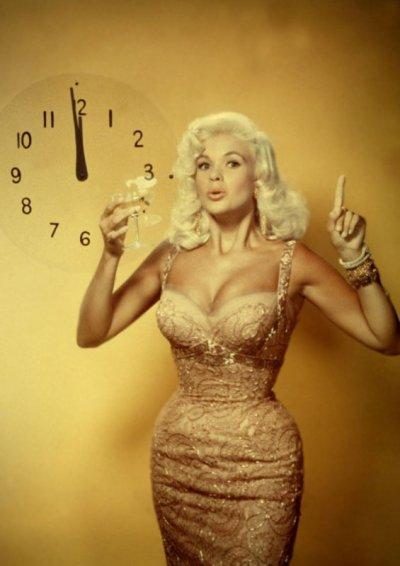 Qui est la plus belle entre Marilyn Monroe et Jayne Mansfield?