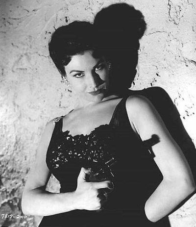 Mara Corday -galerie de photo (parti 2)