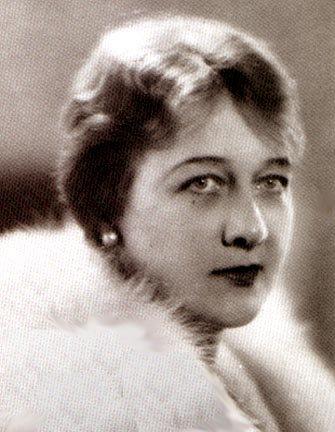 Louise Dresser