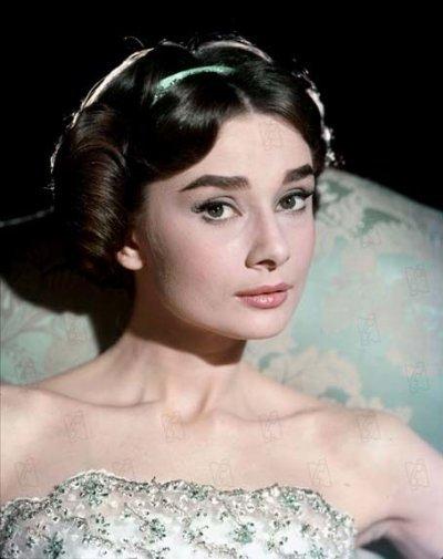 Dualité : Elizabeth Taylor v.s. Audrey Hepburn