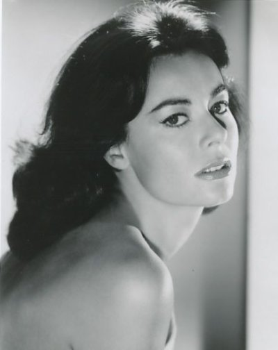 Anne Heywood