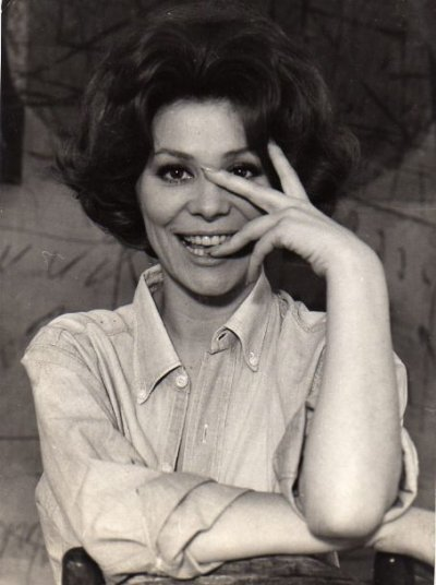 Irina Demick