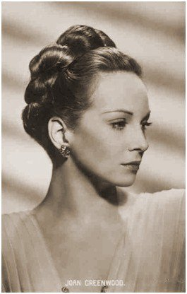 Joan Greenwood