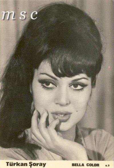 Qui est la plus belle actrice née au Moyen Orient?