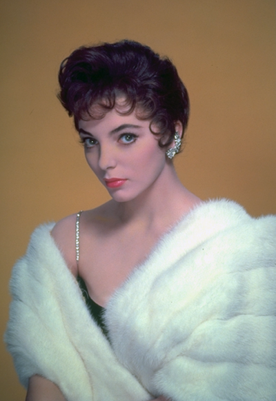 Toby Wing V.S. Joan Collins