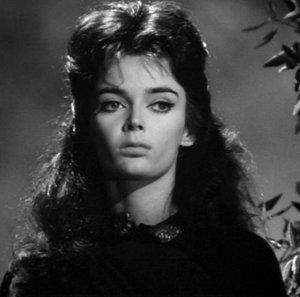 Qui est la plus belle actrice de film d'horreur?