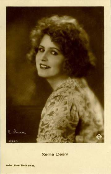 Xenia Desni