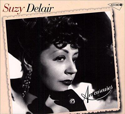 Suzy Delaire