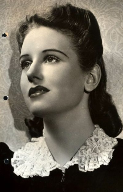 Lucille Norman
