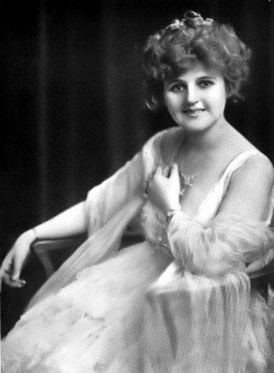 Lillian Walker