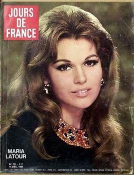 Maria Latour