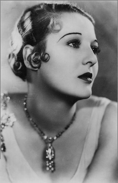 Dorothy Mackail