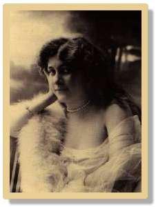 Louisa De Mornand