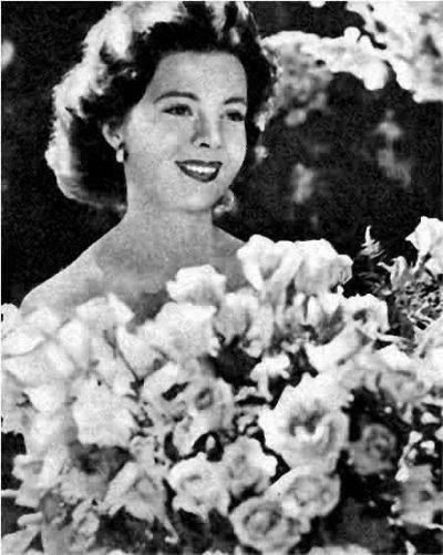 Vera Norman