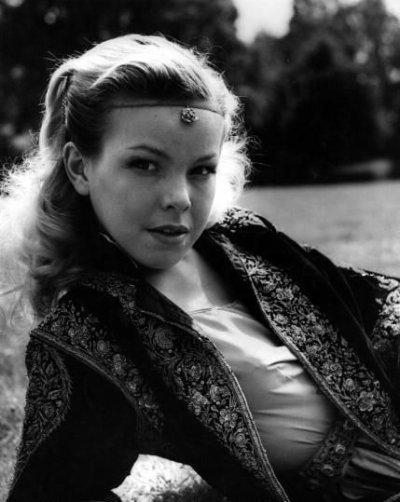Cécile Aubry