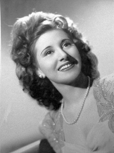 Irène Hilda