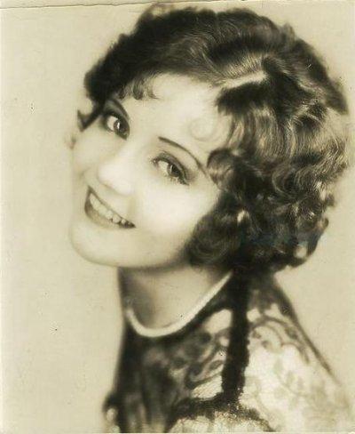 Nancy Caroll