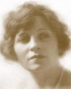 Adrienne Morrison