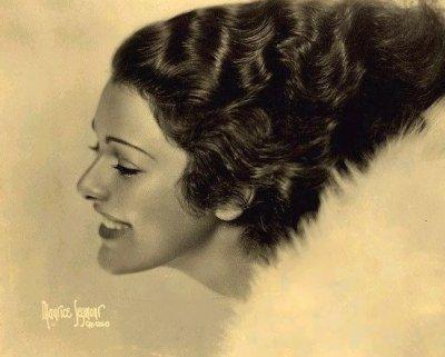 Lilian Roth