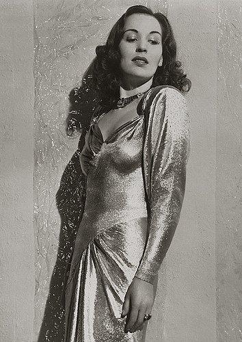 Greta Gynt