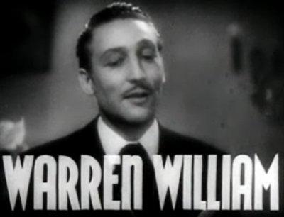 Warren Williams