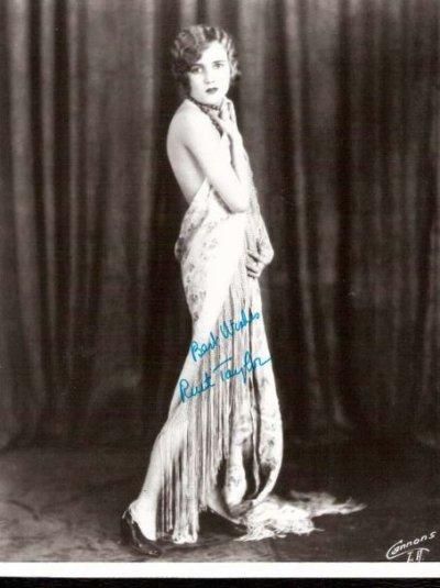 Ruth Taylor