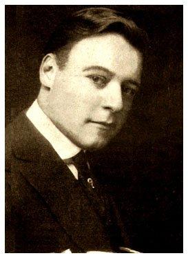 Harold Lackwood