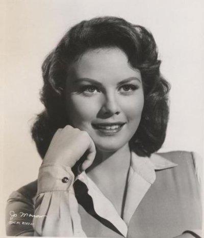 Jo Morrow
