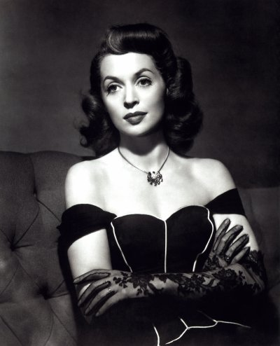 Lili Palmer