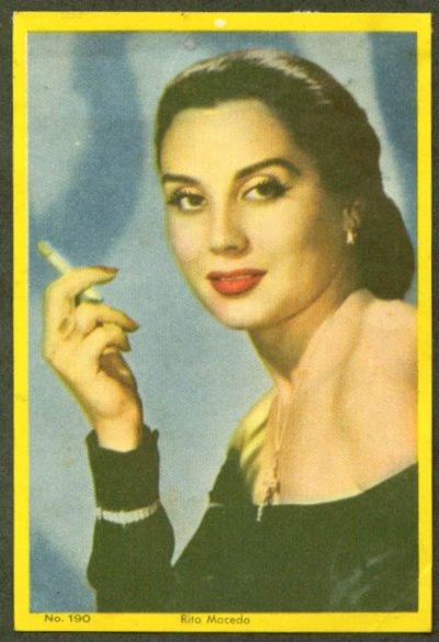 Rita Mecedo