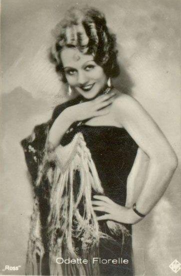 Odette Florelle