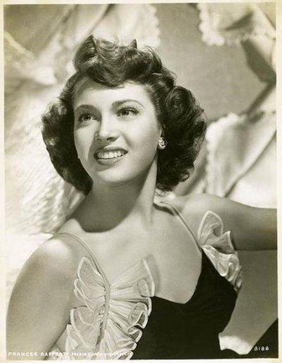 Frances Raferty