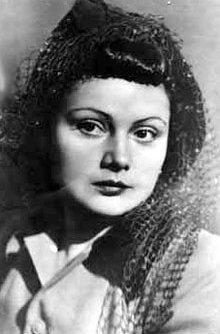 Galina Sergeyeva